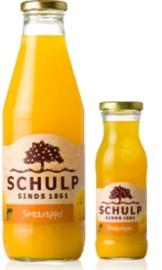 Sinaasappelsap Klein