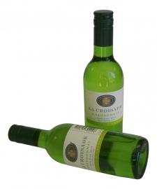 Flesje Wijn Wit