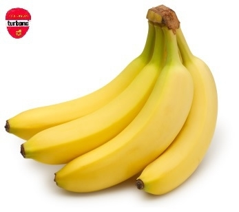 Turbana Bananen