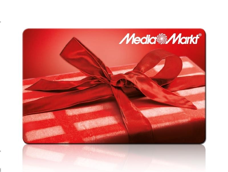 CadeauKaart MediaMarkt