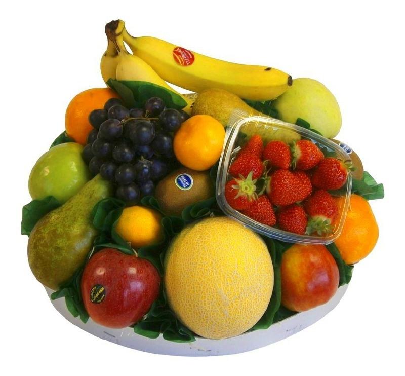 Fruitschaal Medium