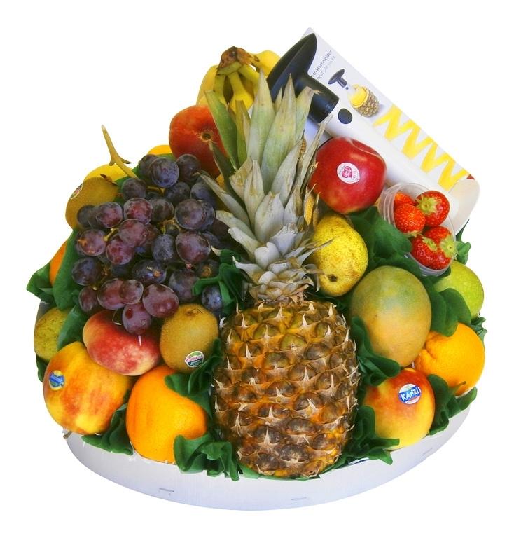 Fruitschaal Extra Groot