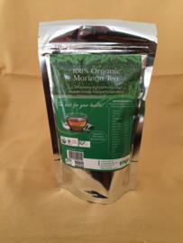 Moringa theebladeren - 50 gram