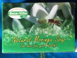 Moringa zeep - 80 gram