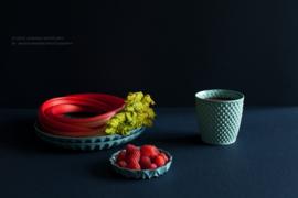 PLATE | BOTTOM LINES