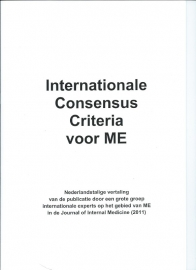 Vertaling Internationale Consensus Criteria