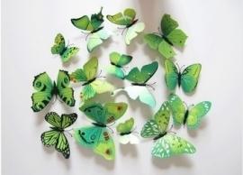 Mix groen