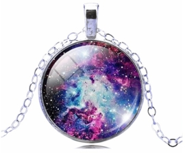 Space ketting