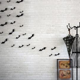 3D-vleermuizen