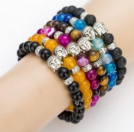 Buddha armbanden