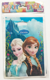 Frozen traktatie zakjes (10 stuks)
