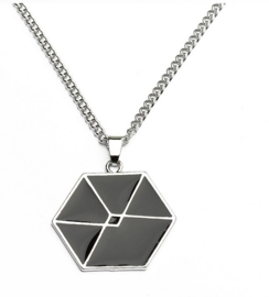 Three-Dimensional ketting