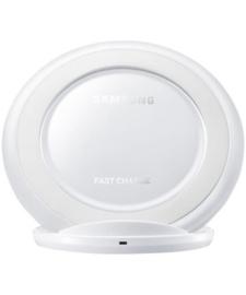 Draadloze snellader Samsung (wit)