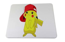 Muismat Pikachu pet