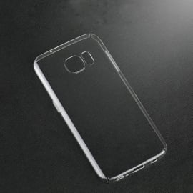 Transparant hoesje (Samsung Galaxy S7 edge)