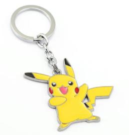 Pikachu sleutelhanger