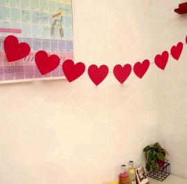 Slinger hearts