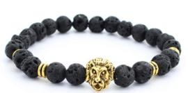 Leeuw armband