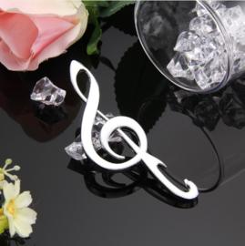 Flesopener 'vioolsleutel'
