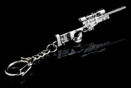 Sleutelhanger sniper