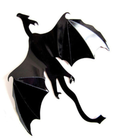 3D-draken