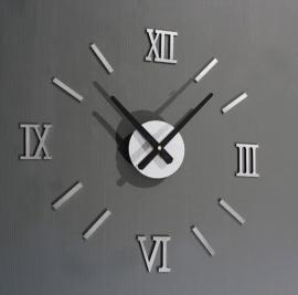 Romeinse klok (spiegel)