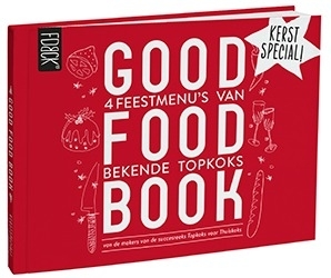 Good Food Book