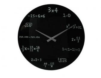 Wiskundige klok