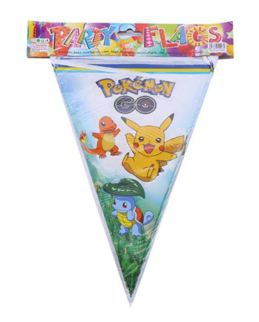 Pokémon slingers