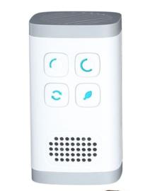 30. Plug-Inn: Ultra-fijnstofreiniger bij COPD of Longaandoening.