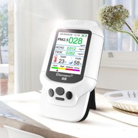 Fijnstof-meter bij COPD (Nieuw)