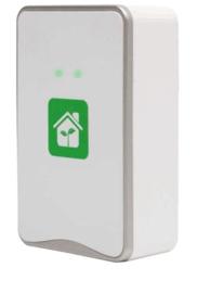 7. Plug-Inn: Ultra-fijnstofreiniger bij COPD of Longaandoening