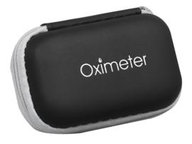 3. Saturatiemeter ( Uitstekende zuurstof metingen )