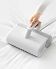 55. Huisstofmijt  bestrijding bij longaandoening COPD