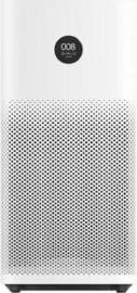19. Fijnstof-reiniger bij COPD met IONISATIE CARBON en HEPA filter. 20/40/60m2