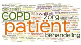 Bij COPD klachten:  Longontstekingen voorkomen.