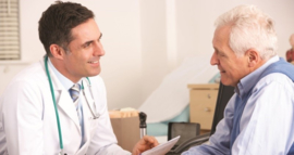 COPD: Diagnose met spirometrie (ademtest)