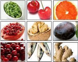 Bij COPD natuurlijke ontstekingsremmende voedingsmiddelen
