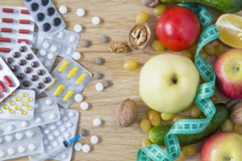 Voeding als medicijn bij COPD