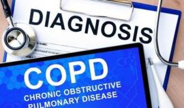 COPD kan niet genezen