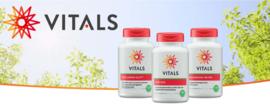 Waarom hebben wij voor VITALS voedings-supplementen gekozen?