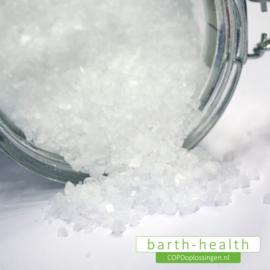 Himalaya zout (Microscopisch fijn)