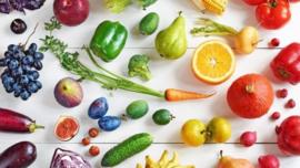 Hoe zit het met de voedingswaarde van ons voedsel?