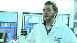 De medicijnen die COPD-patiënten nu krijgen, vertragen de ziekte alleen maar.'