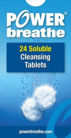 POWER breathe 24 reinigingstabletten