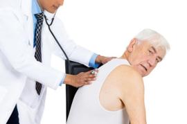 Heb ik de longziekte COPD?