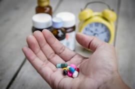 Wat zijn de beste tijden om je supplementen in te nemen.