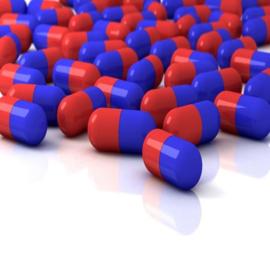 Antibiotica kan leidden tot resistentie.