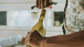 Alcohol bij COPD of Astma verminderd weerstand en kan leiden tot luchtweginfecties