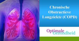 Wat is COPD precies en wat zijn de verschijnselen?